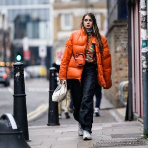 Kurtki na zimę 2019/2020: moda trendy jesień-zima 2019/2020