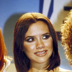 Victoria Beckham o stylu Spice Girls