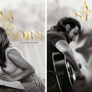 Lady Gaga - A Star Is Born: Platforma muzyczna usunęła wszystkie wizerunki kobiet artystek