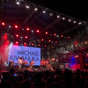 """Michael Kiwanuka: """"Chciałem rzucić muzykę"""" [WYWIAD]"""