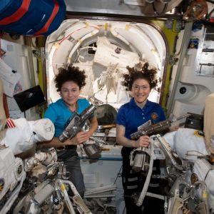Pierwsze kobiety w kosmosie