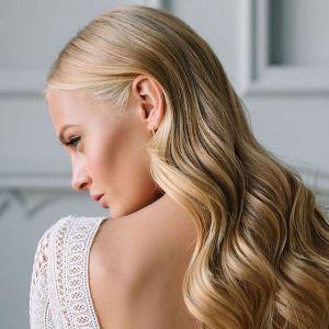 Porost włosów