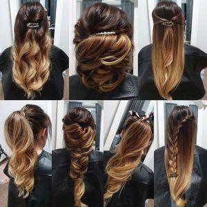 Jak szybko zrobić fajną fryzurę do pracy? Podpowiadamy