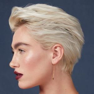 Modne krótkie fryzury 2020