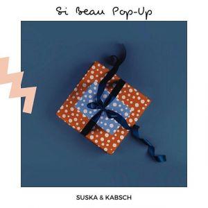 Si Beau Pop-up świąteczny już 18.listopada w Warszawie!