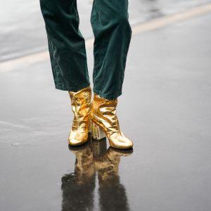 Modne botki i buty na zimę 2019: trendy moda 2019 Black Friday