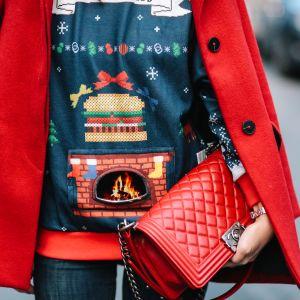 Sweter świąteczny 2019: gdzie znaleźć fajny sweter świąteczny?