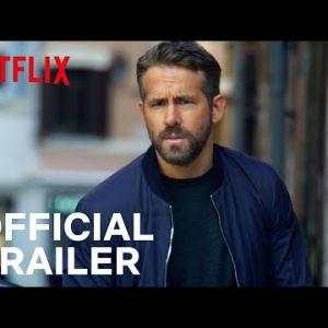 """""""6 Underground starring Ryan Reynolds"""""""