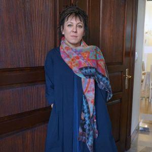 Olga Tokarczuk zostanie zwolniona z podatku od Nagrody Nobla?