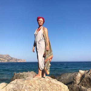 Paulina Młynarska o Romanie Polańskim