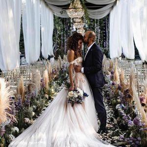 Po ślubie nie warto nosić obrączki?