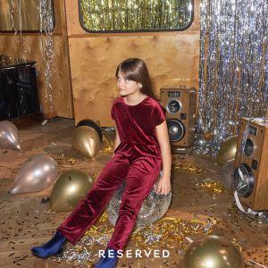 Dziecięca kolekcja świąteczna Reserved 2019