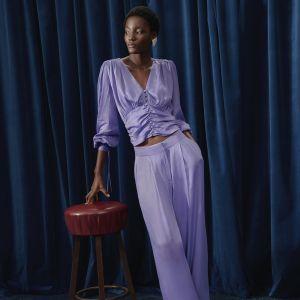 Reserved - kolekcja Blue Velvet