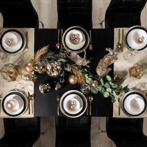 Jak udekorować stół na wigilię