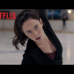 """Netflix styczeń 2020: """"Spinning Out"""""""