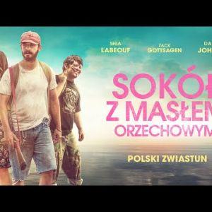 """""""Sokół z masłem orzechowym"""""""