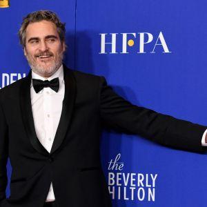 """Najlepszy aktor w filmie dramatycznym Joaquin Phoenix """"Joker"""""""