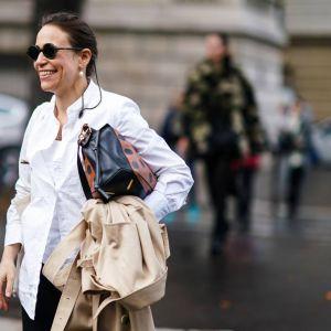 Trendy moda 2020 - grochy najmodniejszy wzór 2020