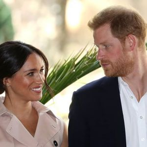 """""""Zrobiłem to dla mojej żony"""" - książę Harry wydaje oficjalne oświadczenie"""