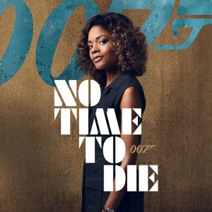 Nowy Bond 2020: Naomie Harris