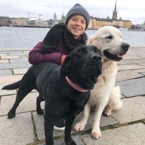 Greta Thunberg w Polsce
