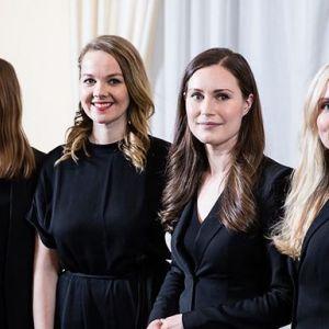 W Finlandii rządzą kobiety tuż po 30-tce