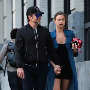 Irina Shayk i Bradley Cooper