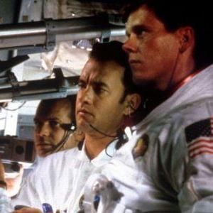 "Filmy oparte na faktach ""Apollo 13"""