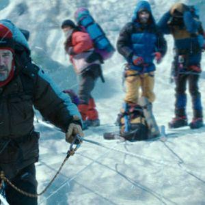 "Filmy oparte na faktach ""Everest"""