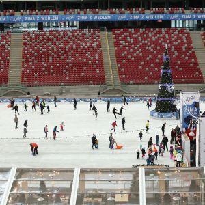 Jak z Zimowym Narodowym spędzić ferie 2020?