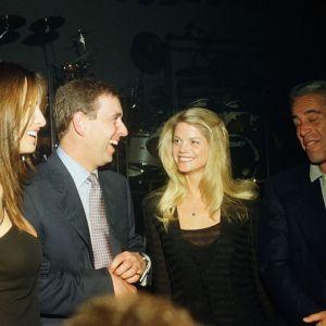 Książę Andrzej odmawia współpracy w sprawie moelstowania seksualnego w aferze Weinsteina