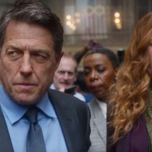 "Nowy serial HBO ""Od nowa"" Nicole Kidman i Hugh Grant"