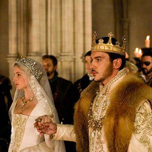 """Seriale kostiumowe: """"Dynastia Tudorów"""""""
