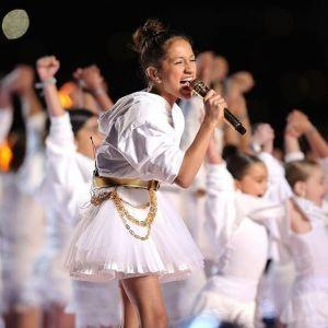Córka Jennifer Lopez - Emme Muñiz