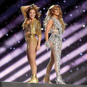 Shakira i Jennifer Lopez