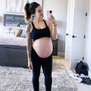 Depresja ciążowa - ta blogerka nie boi się o tym mówić głośno