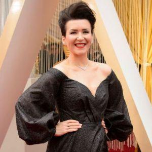 Katarzyna Łaska- zobaczcie występ Polki na Oscarach 2020