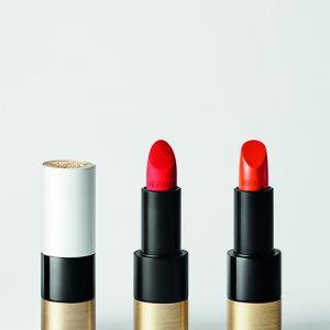 Pierwsza linia kosmetyków Hermes Beauty