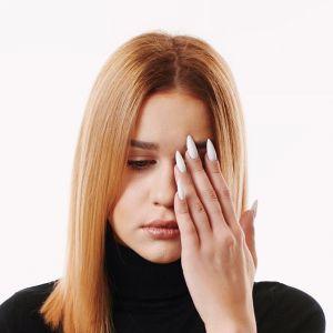 Justyna Suchanek o szczerze depresji