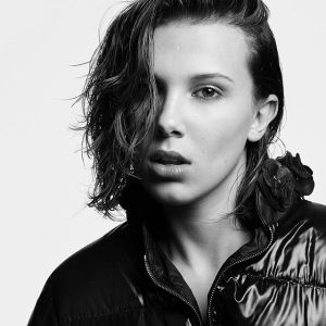 Millie Bobby Brown ofiarą cyberbullyingu
