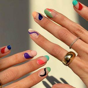 Trwały manicure