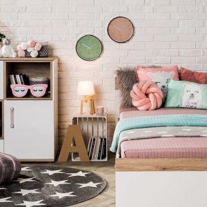 Pomysł na pokój dla dziewczynki: modne style, dodatki i kolory