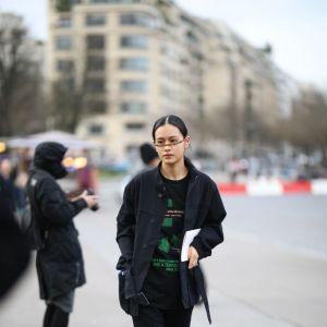 Ciężkie buty na wiosnę 2020 trendy moda wiosna 2020