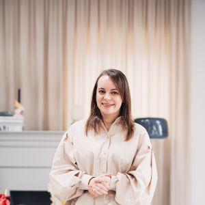Karolina Kijak pierwsza polska ilustratorka we współpracy z H&M