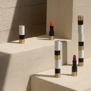 Rouge Hermès - kolekcja szminek