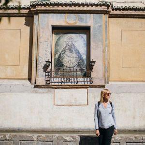 Blogerka o skutkach wirusa na turystykę