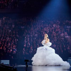 Celine Dion zarażona koronawirusem?