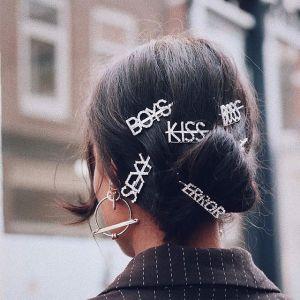 Spinki do włosów