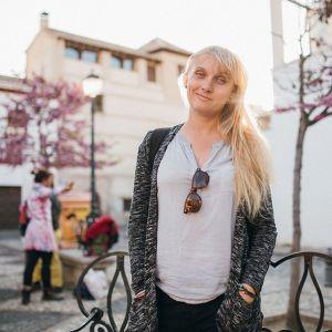 Blogerka o skutkach koronawirusa na turystykę