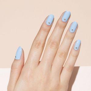 Łatwe wzorki na paznokcie
